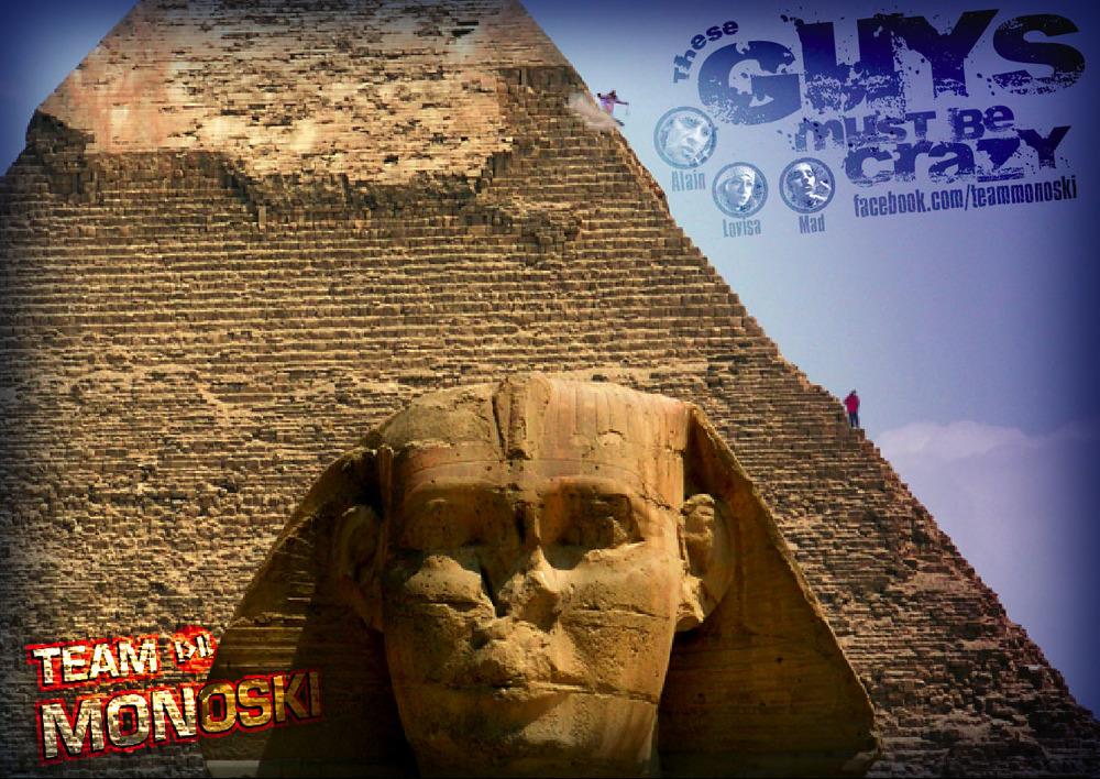 Pyramide bigger