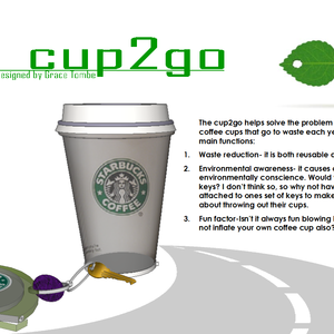 cup2go