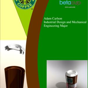 Thermal Bio Cup