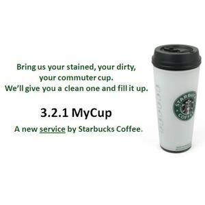 3.2.1 MyCup