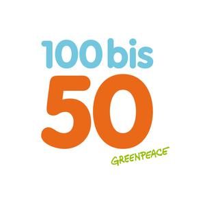 100 bis 50