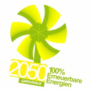 2050 Renewable Energy Goal