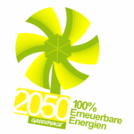 2050 Renewable Energy Goal