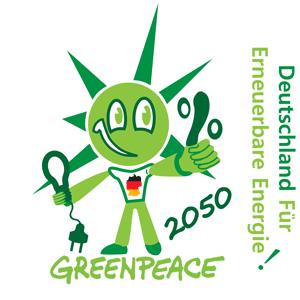 Renewable Energy Character