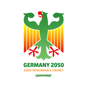 Strong Environmentally Friendly Germany