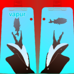 vapur hunting