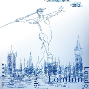 2012 mal London