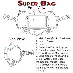 Super Bag