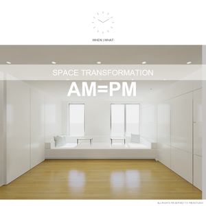 AM=PM