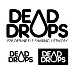Dead Drops Logo