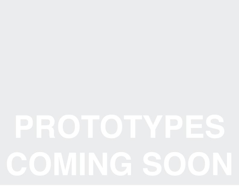 Prototipos bigger