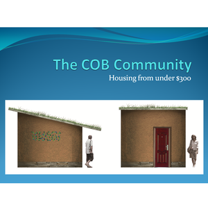 The COB Community
