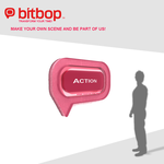 BITBOP transform your time!