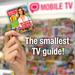 The smallest TV guide!