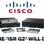 "The ""ISR G2"" will do!"