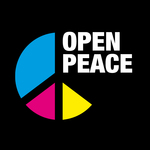 OPEN PEACE (the icon)