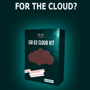 The cloud kit