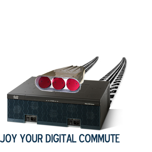 Digital commute