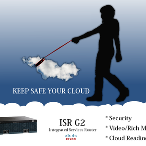 KEEP SAFE YOUR CLOUD