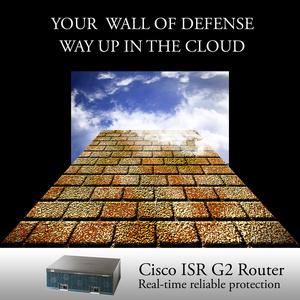 Wall of defense