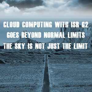 Cisco - Sky is not the limit