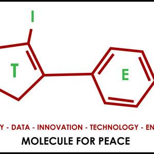 MOLECULE FOR PEACE