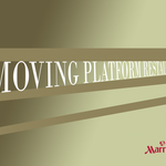 THE MOVING PLATFORM