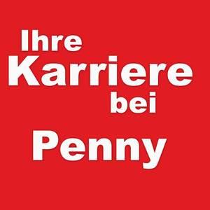 Karriere bei Penny