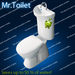 Mr.Toilet