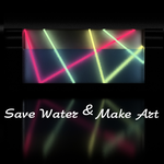 Save Water &amp; Make Art