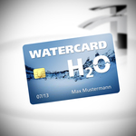 watercard
