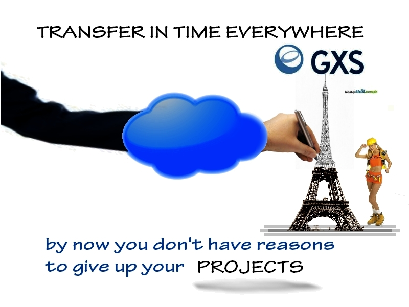 Projects transfer bigger