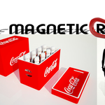 THE MAGNETIC CRATE:Home Edition