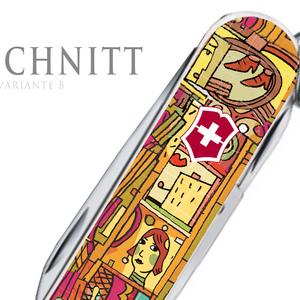 SCHNITT / Variante B