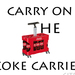 carry on the coke carrier