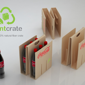 plant crate