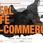 Real Life E-Commerce