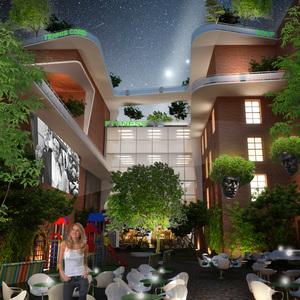HOTEL in PARK