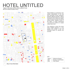 HOTEL UNTITLED