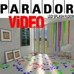 LED - SPLASH FLOOR - PARADOR