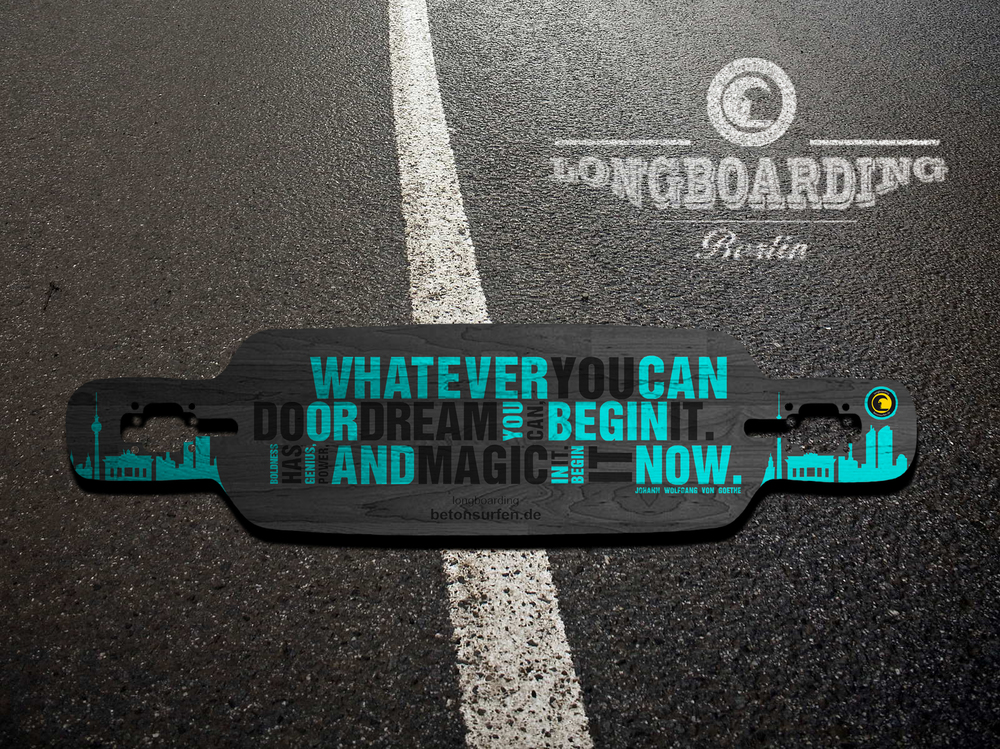 Longboard Quotes | Motivational Quotes For Longboarding