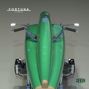 FORTUNA hybrid