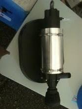 M40 pump bigger