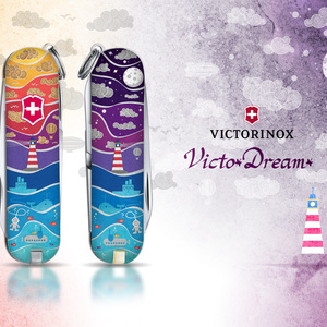 VICTO*DREAM*