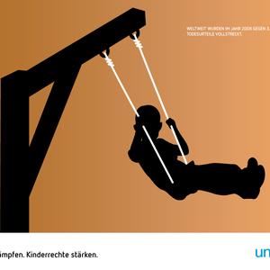 Unrecht bekämpfen. Kinderrechte stärken.